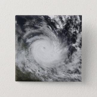 Severe Tropical Cyclone Hamish 15 Cm Square Badge