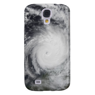 Severe Tropical Cyclone Hamish Galaxy S4 Case