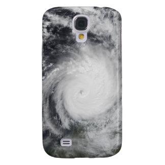 Severe Tropical Cyclone Hamish Galaxy S4 Case