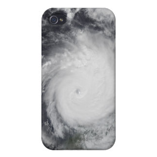Severe Tropical Cyclone Hamish iPhone 4/4S Cases