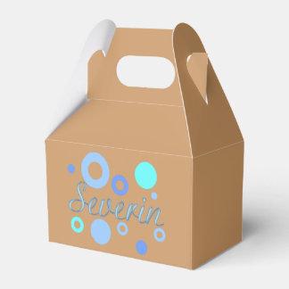 Severin Party Favour Boxes
