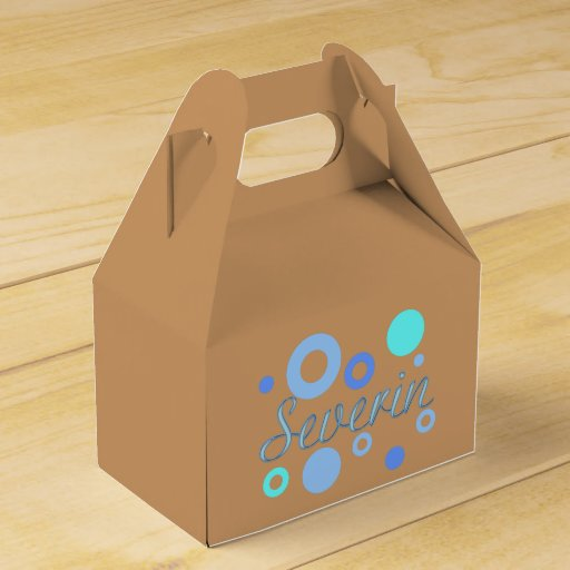 Severin Party Favor Boxes