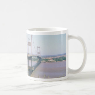 Severn Bridge Coffee Mug