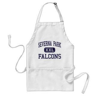 Severna Park - Falcons - High - Severna Park Standard Apron