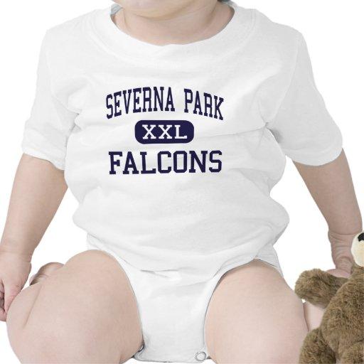 Severna Park - Falcons - High - Severna Park Shirt