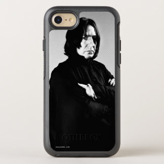 Severus Snape Arms Crossed OtterBox Symmetry iPhone 8/7 Case