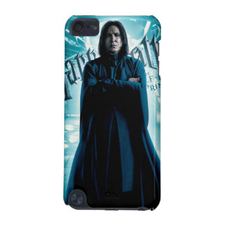 Severus Snape HPE6 1 iPod Touch 5G Cases