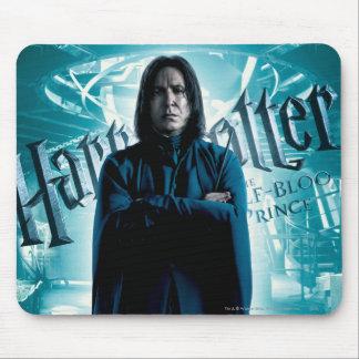 Severus Snape HPE6 1 Mouse Mat