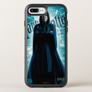 Severus Snape HPE6 1 OtterBox Symmetry iPhone 8 Plus/7 Plus Case
