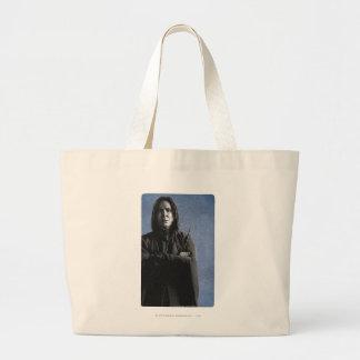 Severus Snape Large Tote Bag