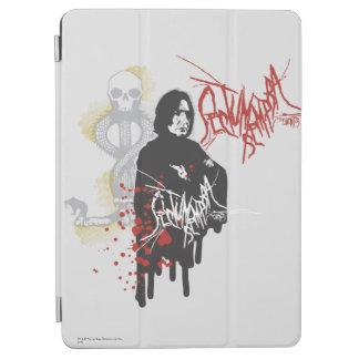 Severus Snape Sectum Sempra iPad Air Cover