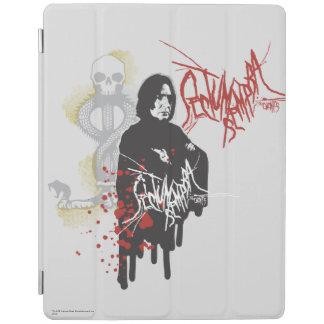 Severus Snape Sectum Sempra iPad Cover