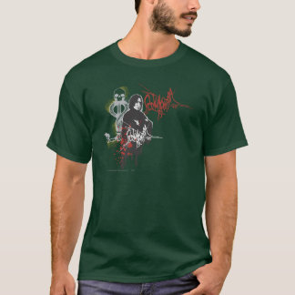Severus Snape Sectum Sempra T-Shirt