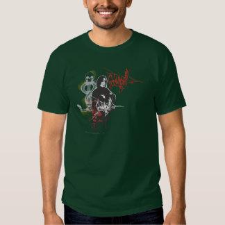 Severus Snape Sectum Sempra T Shirts