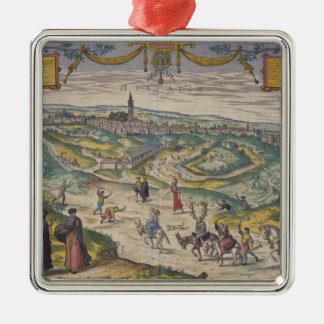 Sevilla Christmas Ornament