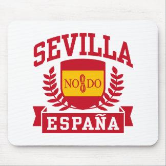 Sevilla Espana Mouse Mat