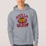 Sevilla Espana Sweatshirt