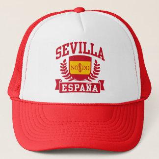 Sevilla Espana Trucker Hat