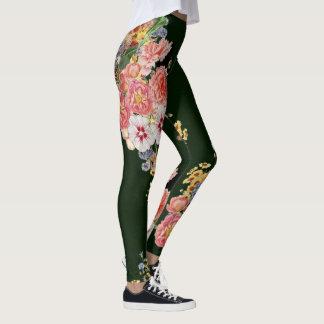 Sevilla Floral Leggings