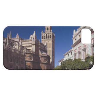 Sevilla, Spain | La Giralda Case For The iPhone 5