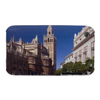 Sevilla, Spain | La Giralda iPhone 3 Case-Mate Case