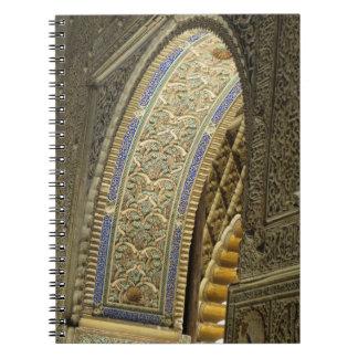 Seville - Spain Notebooks
