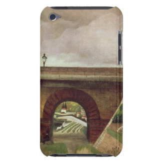Sevres Bridge (oil on canvas) Barely There iPod Cover