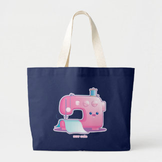 Sew Cute Large Tote Bag