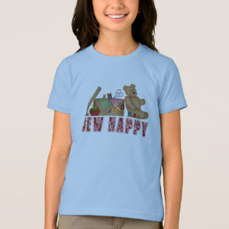 Sew Happy T-Shirt