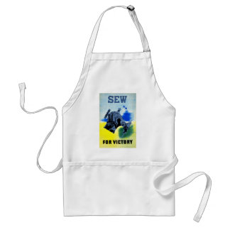 Sew or Victory Standard Apron