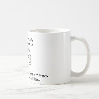 Sewer Apprentice Mug