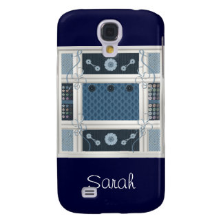 Sewing Addict Samsung Galaxy S4 Cover