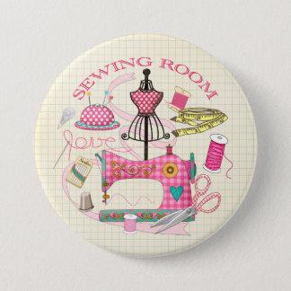 Sewing Badge