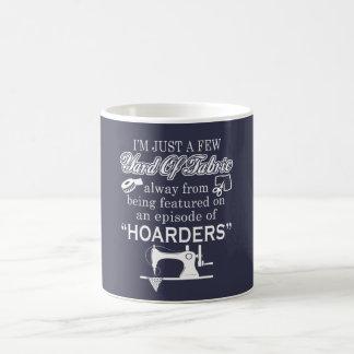 Sewing Coffee Mug