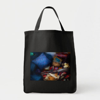 Sewing - Devoting to sewing Tote Bag