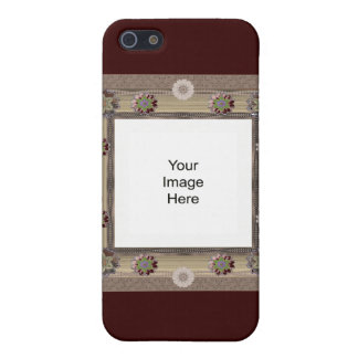 Sewing Enthusiast Template iPhone 5 Cover
