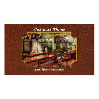 Sewing - Industrial - The sweat shop Pack Of Standard Business Cards