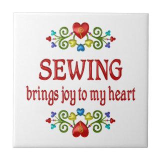 Sewing Joy Tiles