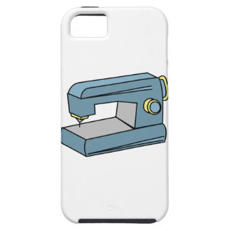 Sewing Machine iPhone 5 Cases