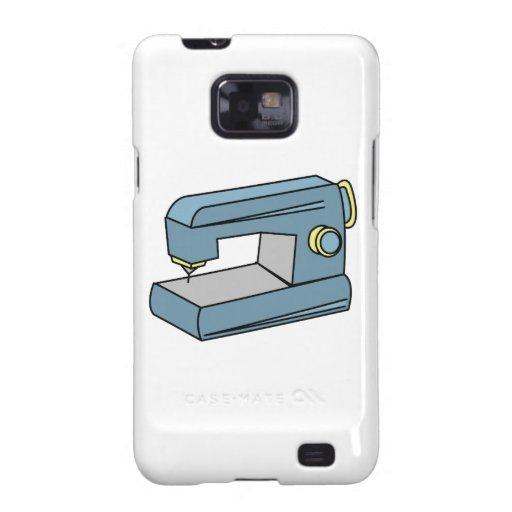 Sewing Machine Samsung Galaxy S2 Cases
