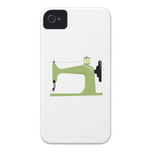 Sewing Machine iPhone4 Case