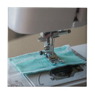 Sewing Machine Tile