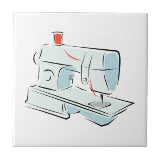 Sewing Machine Tiles