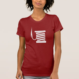 Sewing Pictogram T-Shirt