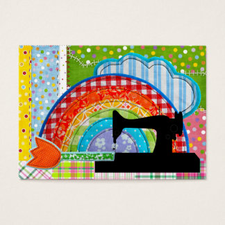 Sewing / Quilting Card - SRF