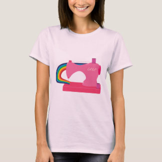 Sewing Rainbows T-Shirt