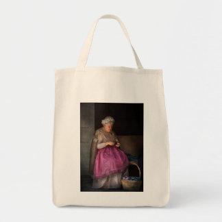 Sewing - Ribbon - Granny's hobby Bags