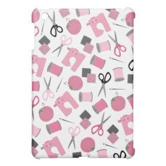 Sewing Theme  iPad Mini Covers