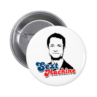 SEXT MACHINE PINS