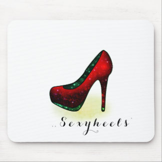 Sexy complete mouse mat